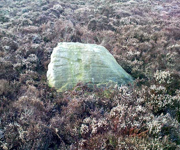 The Three Cup Stone
