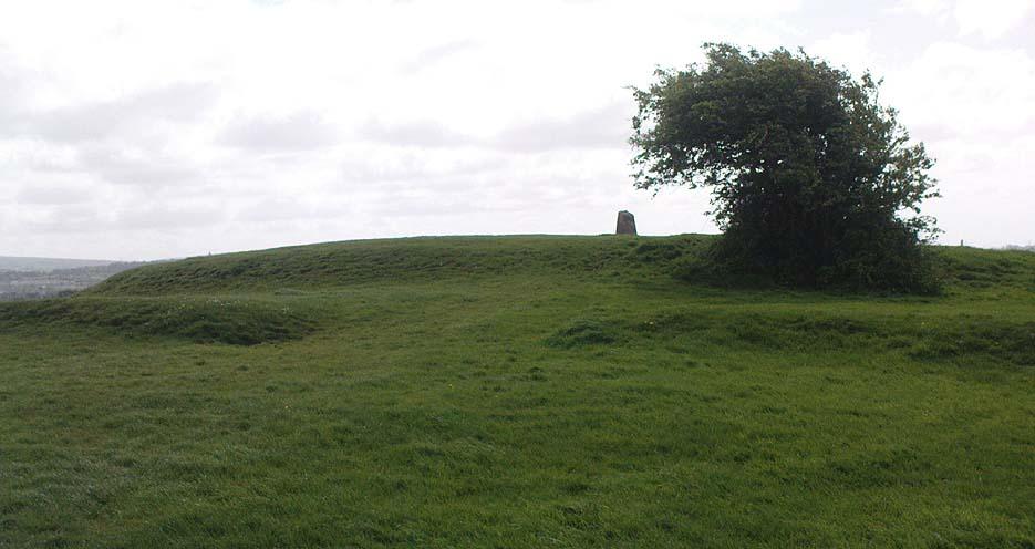 Torrisholme Barrow