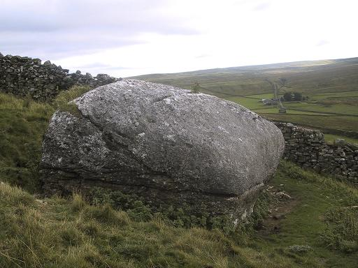 Devil's Stone, Addlebrough