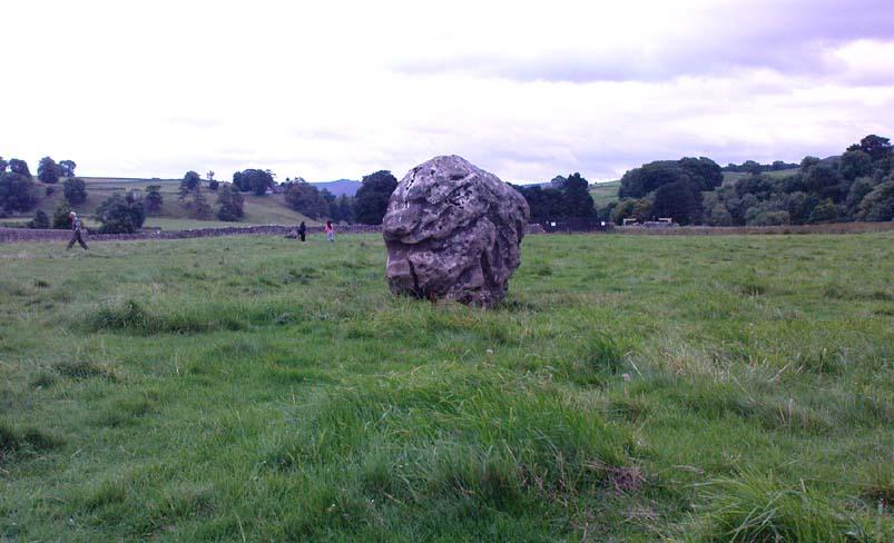 Linton 'Standing Stone'