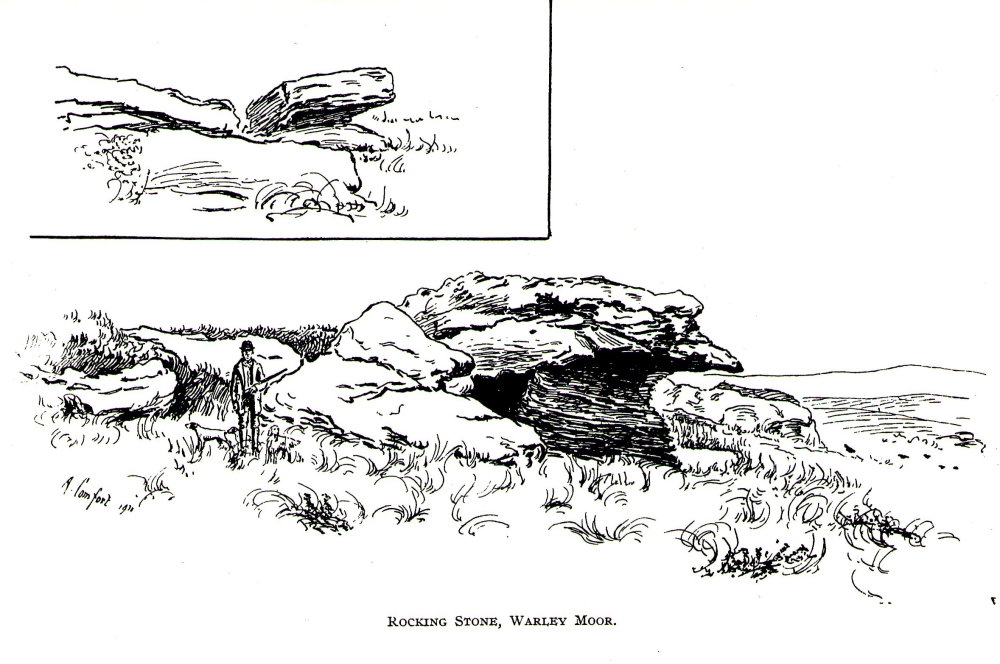 Turner's 1913 drawing