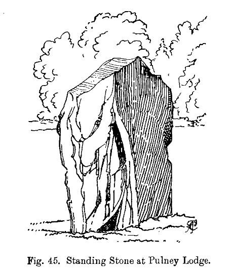 Fred Cole's 1908 drawing