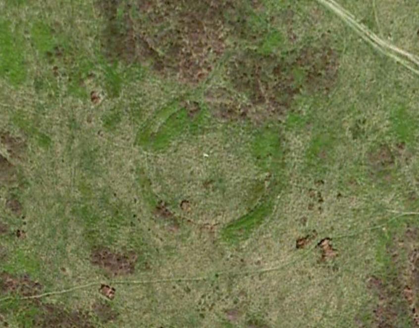 Aerial image, 2009