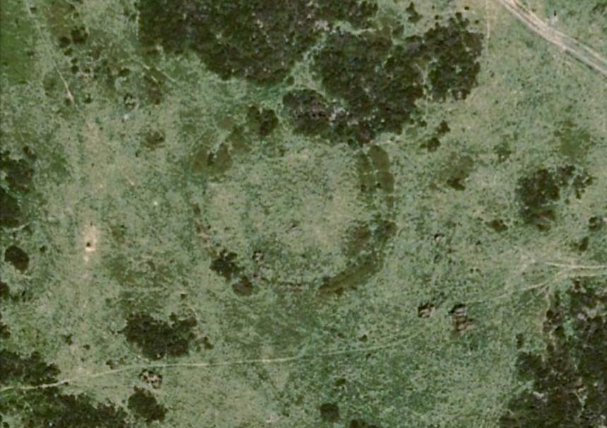 Aerial image, 2006