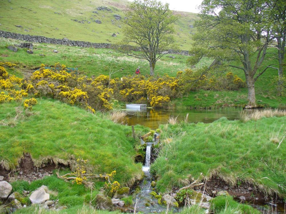 St Mungo's Well, Gleneagles